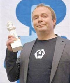 Photo of Kimmo Taavila