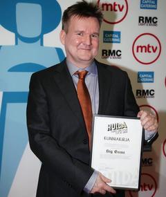 Photo of Petri Jokiranta