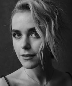 Photo of Kiernan Shipka