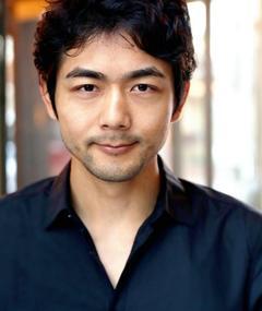 Photo of Yuki Matsuzaki