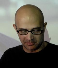 Photo of Daniel Yafalián