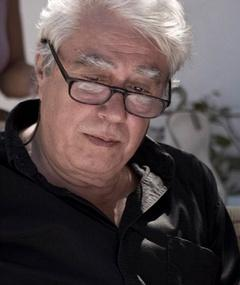 Photo of Zeki Ökten