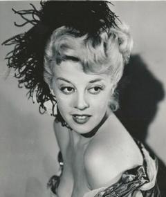 Photo of Jacqueline Fontaine