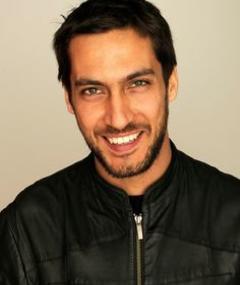 Photo of Berk Hakman
