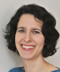 Photo of Anne Schotte