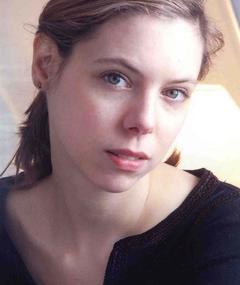 Photo of Aurélia Alcaïs
