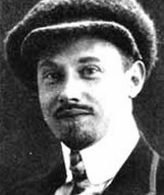 Photo of Franz Hofer