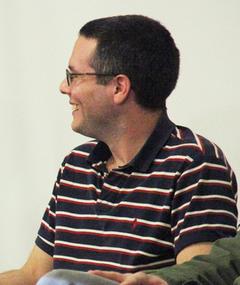 Photo of Jordan Mintzer
