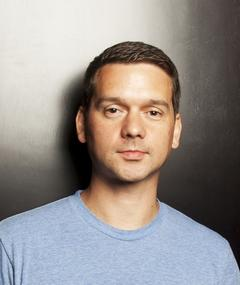 Photo of Jeremy Saulnier