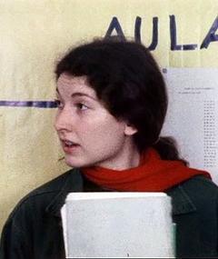 Photo of Cristiana Tullio-Altan