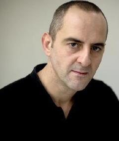 Photo of Patrick Ligardes
