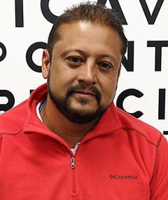 Photo of Diego Garrido