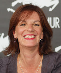 Photo of Agnès de Sacy