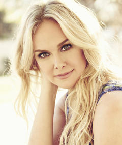 Photo of Laura Bell Bundy