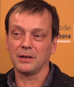 Photo of Olivier Mauvezin