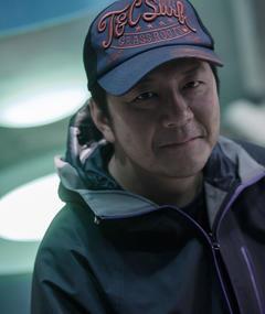 Photo of Ten Shimoyama
