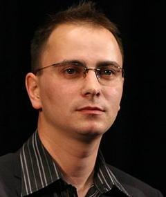 Photo of Attila Gigor