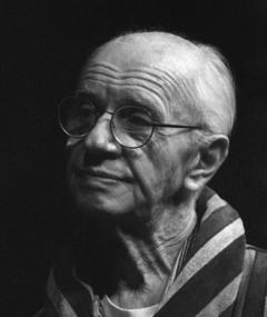 Photo of Edward Dziewonski