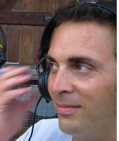 Photo of Eric Boisteau