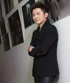 Photo of Ronald Ng