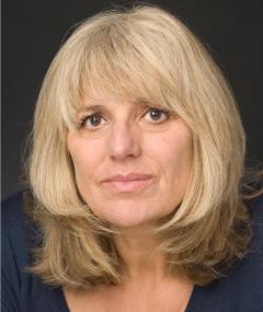 Photo of Brigitte Sy