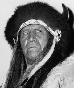 Photo of Chief Yowlachie