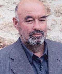 Photo of Nicolas Silberg
