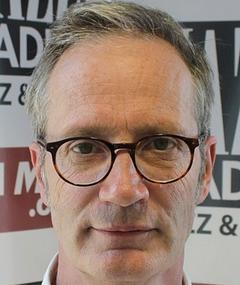 Photo of Claude Mouriéras