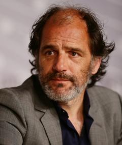 Photo of Frédéric Pierrot