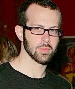Photo of Scott Crary