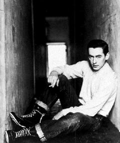 Photo of Michael McClure