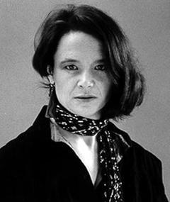 Photo of Anne Waldman