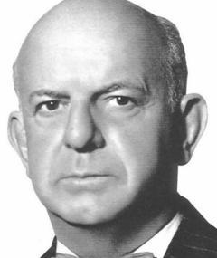 Photo of Herbert J. Yates