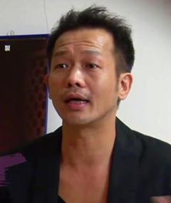 Photo of Tony Yu