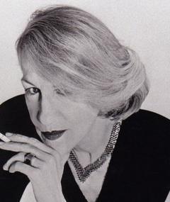 Photo of Andrée Putman