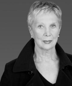 Photo of Patricia Collins