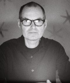 Gambar John Parish