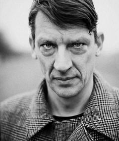 Photo of Peter Van Den Begin