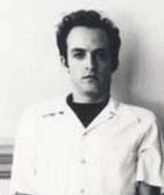 Photo of Tony Maxwell