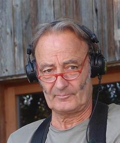 Photo of Dieter Meyer