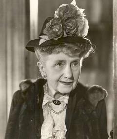 Photo of Mary Jerrold