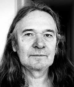 Photo of Ingvar Ambjørnsen