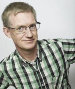 Photo of Axel Hellstenius