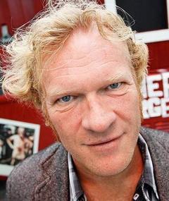 Photo of Sven Nordin