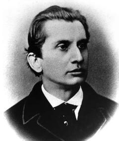 Photo of Leopold von Sacher-Masoch