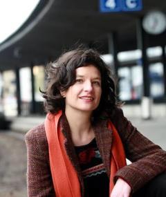 Photo of Salome Pitschen