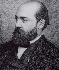 Photo of Henri Murger