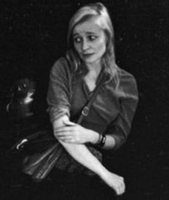 Photo of Paula Oinonen