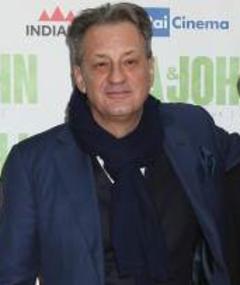Photo of Fabrizio Donvito