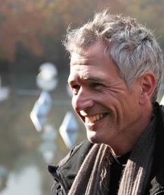 Photo of Thomas Riedelsheimer